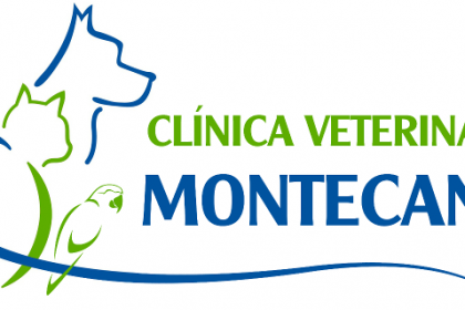 Logo Clinica Veterinaria Montecal Veterinario Zaragoza